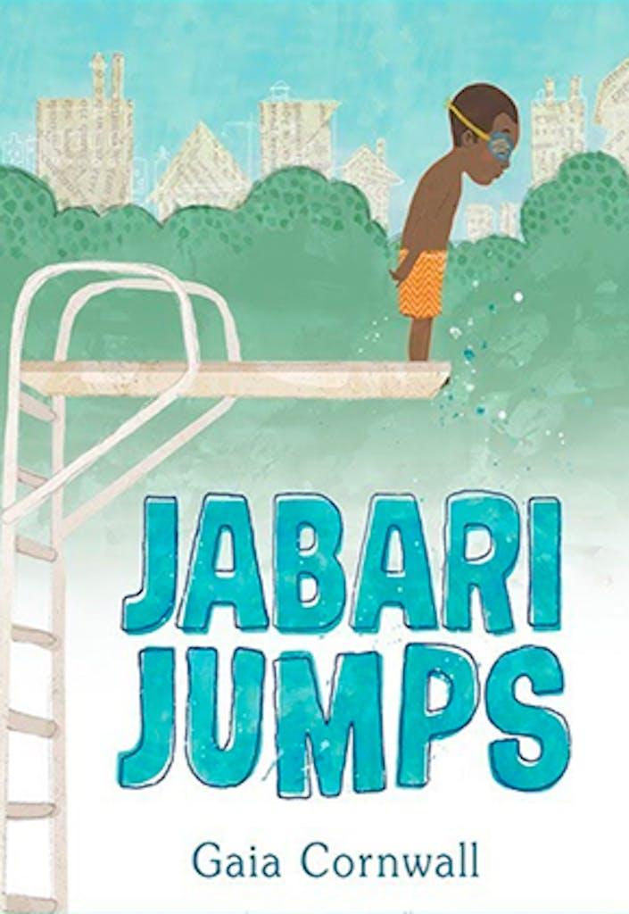 Cover Jabari Jumps book